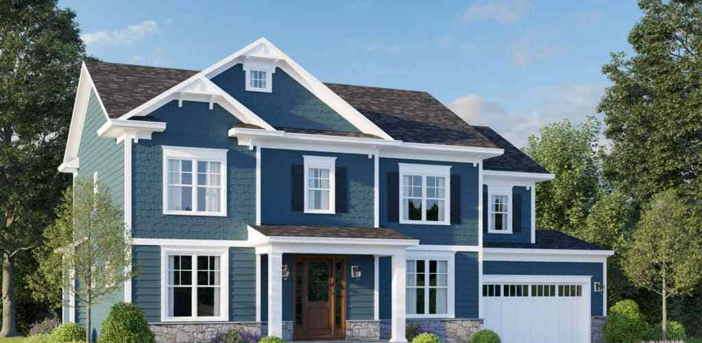 Come With Us And Meet These Custom Home Builder!