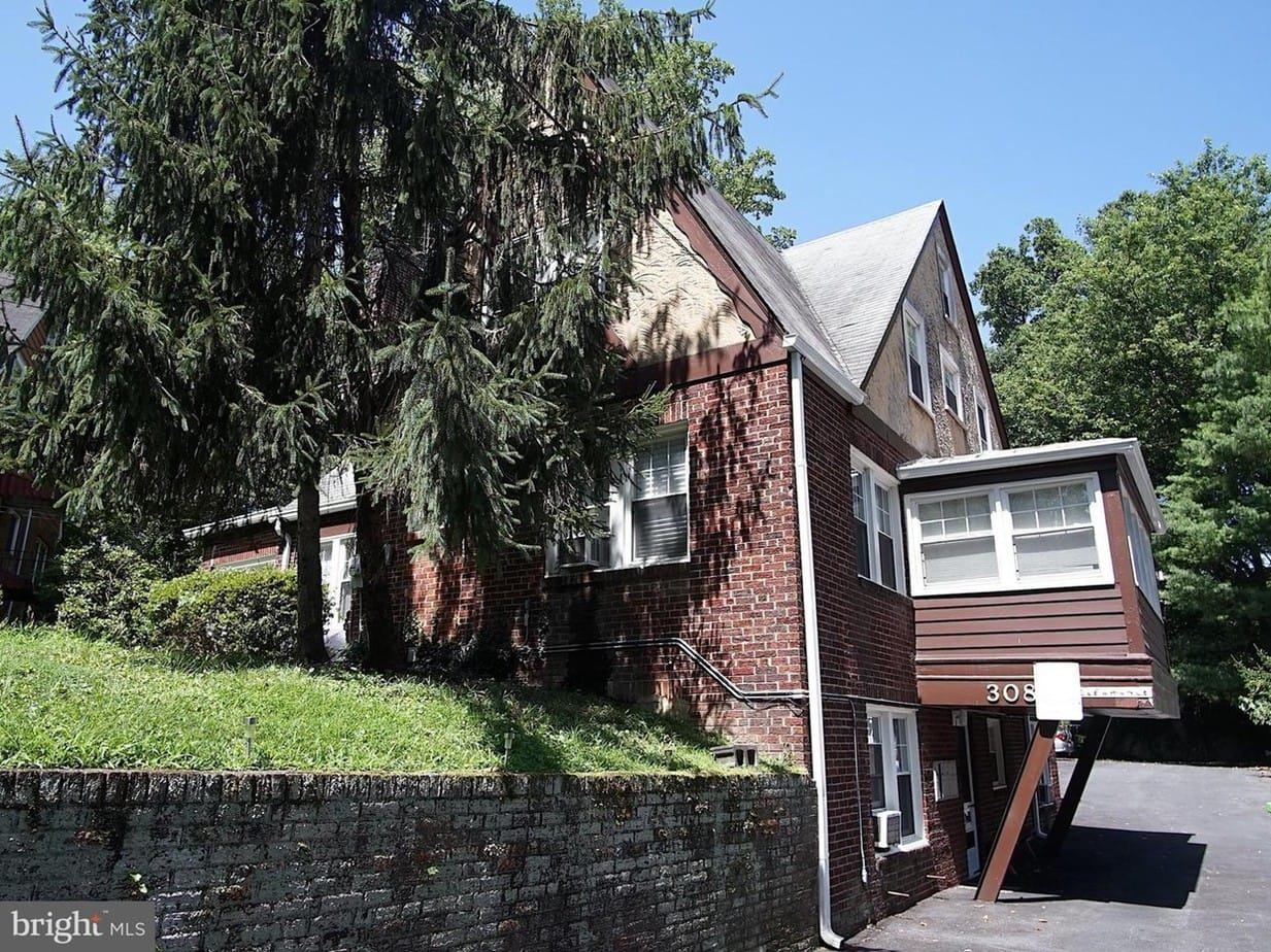 308 Patterson Ct, Takoma Park, MD 20912 – Is it or Isn't it Multifamily Like No Other