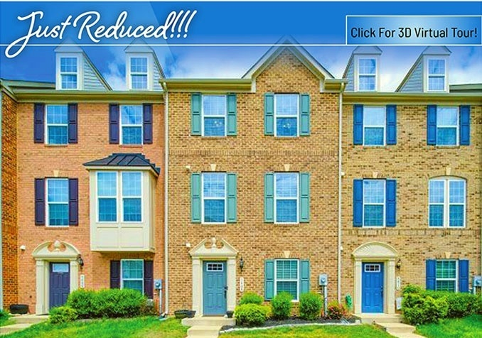5408 Saint Rita Drive, Waldorf, MD 20602 Just Reduced – In Sought After Fieldside Community of Waldorf