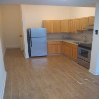1317 W Fayette Street #2A, Baltimore, MD 21223 2-level Luxury Condo For Lease (6)
