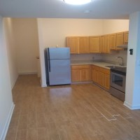1317 W Fayette Street #2A, Baltimore, MD 21223 2-level Luxury Condo For Lease (7)