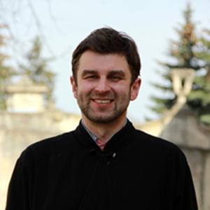 Голова комісії Львівської Архиєпархії