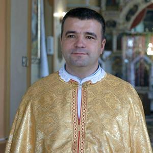 Голова комісії Сокальсько-Жовківської Єпархії