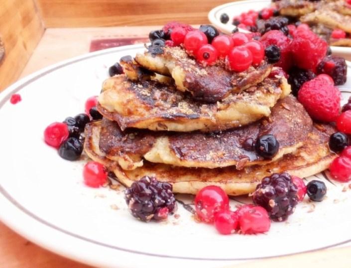 easy pancakes (Medium) (Medium)