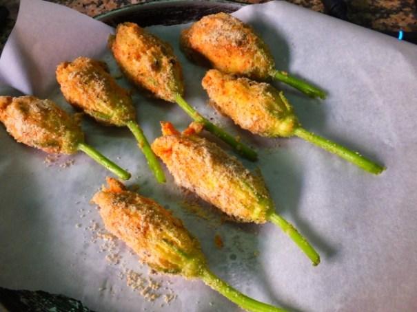 zucchini raw (Small)