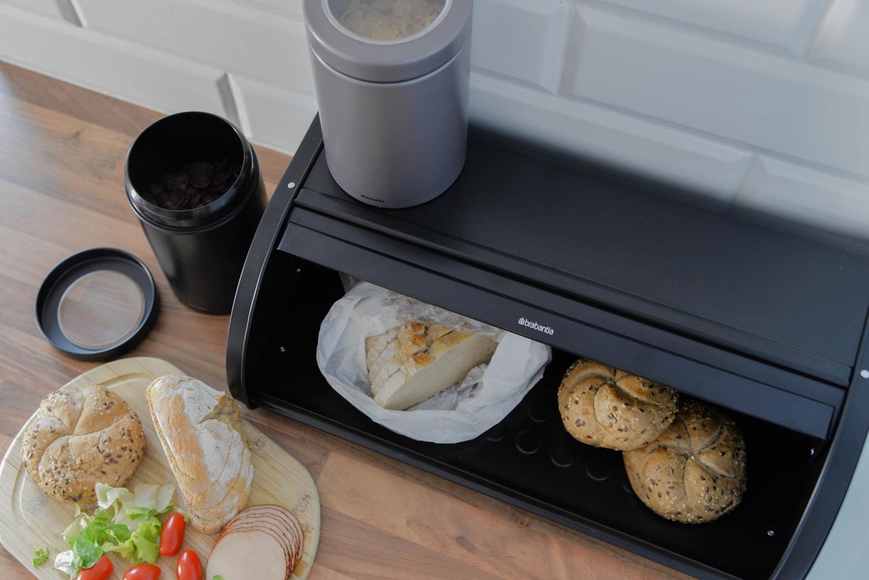 Brabantia-domowe gadżety, które zagościły w naszej kuchni!