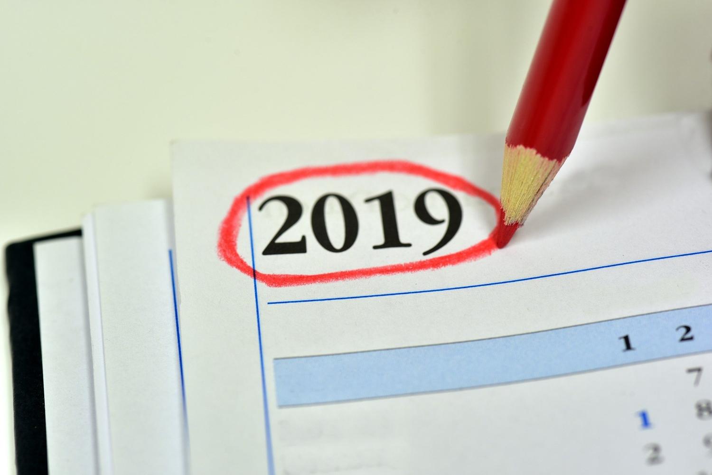 Podsumowanie 2019 roku i plany i cele na 2020 rok! To tu zdradzamy kierunek zagranicznej podróży 2020!