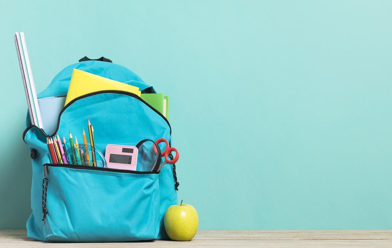 Plecak szkolny – jak wybrać najlepszy dla swojego dziecka?