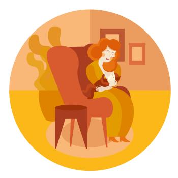Firma Przyjazna Rodzinie – pokoje dla matek z dziećmi