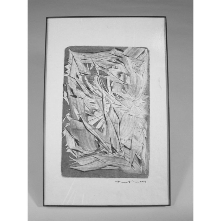 Monoprint #7