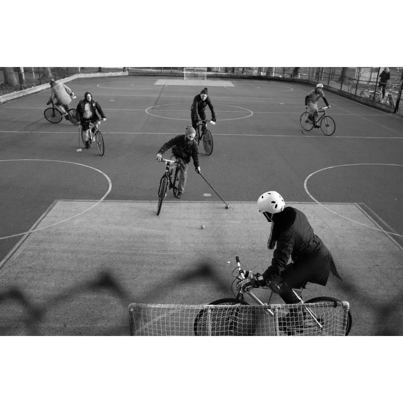 Trenton Bike Polo