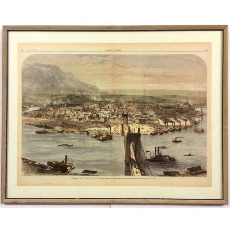 Cincinnati-Bridge