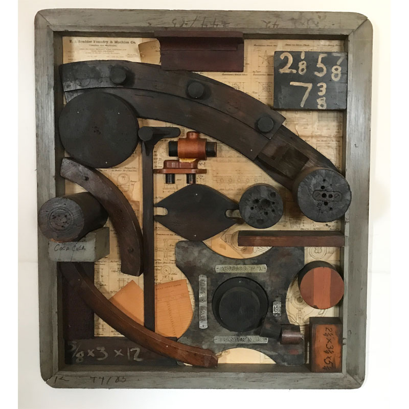 Industrial-Assemblage-I