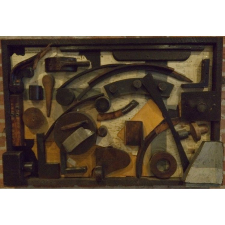 Industrial-Assemblage-II