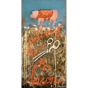 Bullet Proof Bacon
