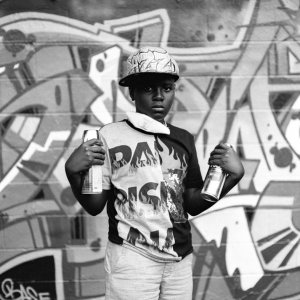 Graff Kid