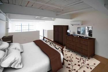 Brookly II Bedroom