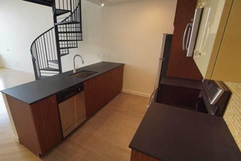 Brooklyn III Kitchen Counter