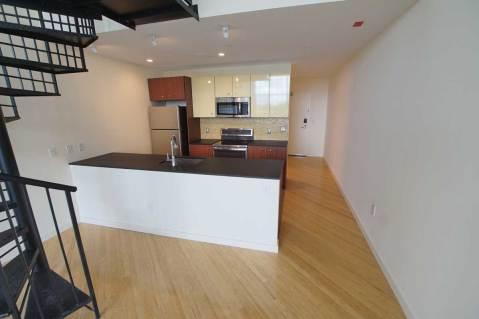 Brooklyn III Kitchen