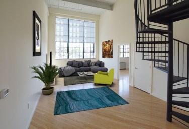 Neversink II Living Room