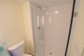 Neversink Shower Stall
