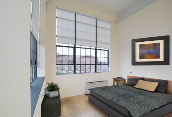 Otis II bedroom