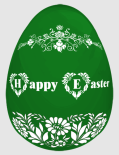 Happy Easter 4