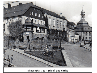 Klingenthal – Schloß 5