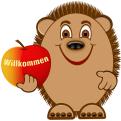 Igel_Willkommen
