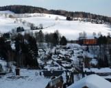 Blick zum Amtsberg