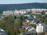 Blick auf die Stadt 2