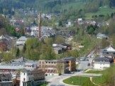 Blick auf die Stadt 8