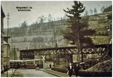 Klingenthal_Bahnhofstrasse