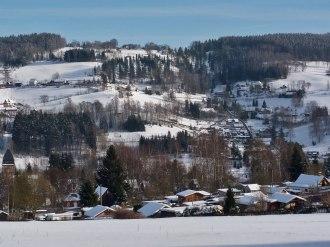 Brunndöbra – Gösselberg