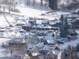 Klingenthal – Schneelandschaften 20