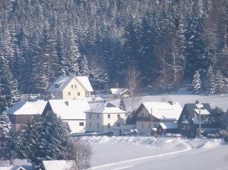 Klingenthal – Schneelandschaften 22