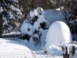 Klingenthal – Schneelandschaften 8