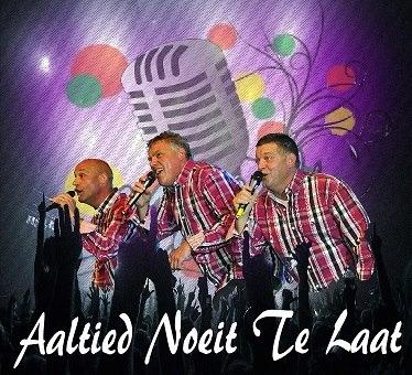 Carnaval in Limburg Aaltied Noeit Te Laat