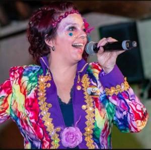 Carnaval in Limburg Chantal van Oppen