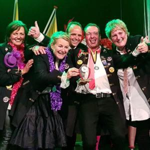 Carnaval in Limburg H4en Veul Plezeer