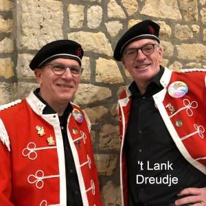 Carnaval in Limburg Lank Dreudjes