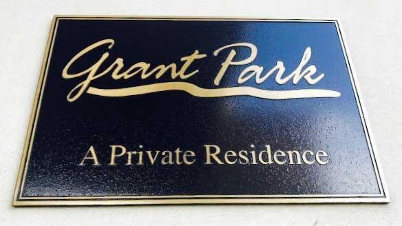 Grant Park – Minneapolis