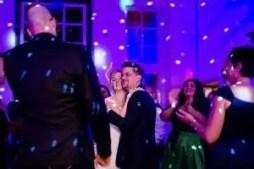 Wedding met zanger roel thomas