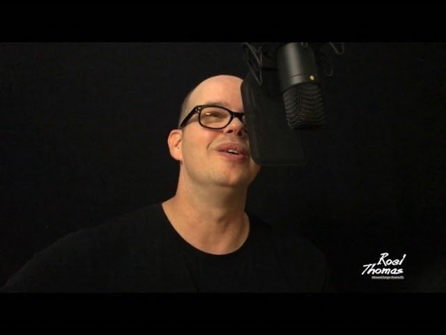 He'll have to go – Jim Reeves cover