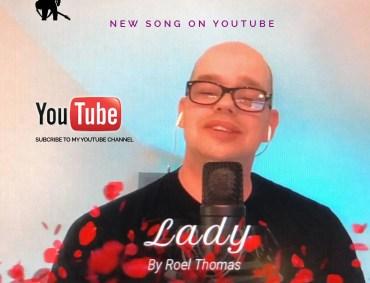 1 juni 2020 Hebben jullie al geluisterd naar mijn nieuwe YouTube nummer.