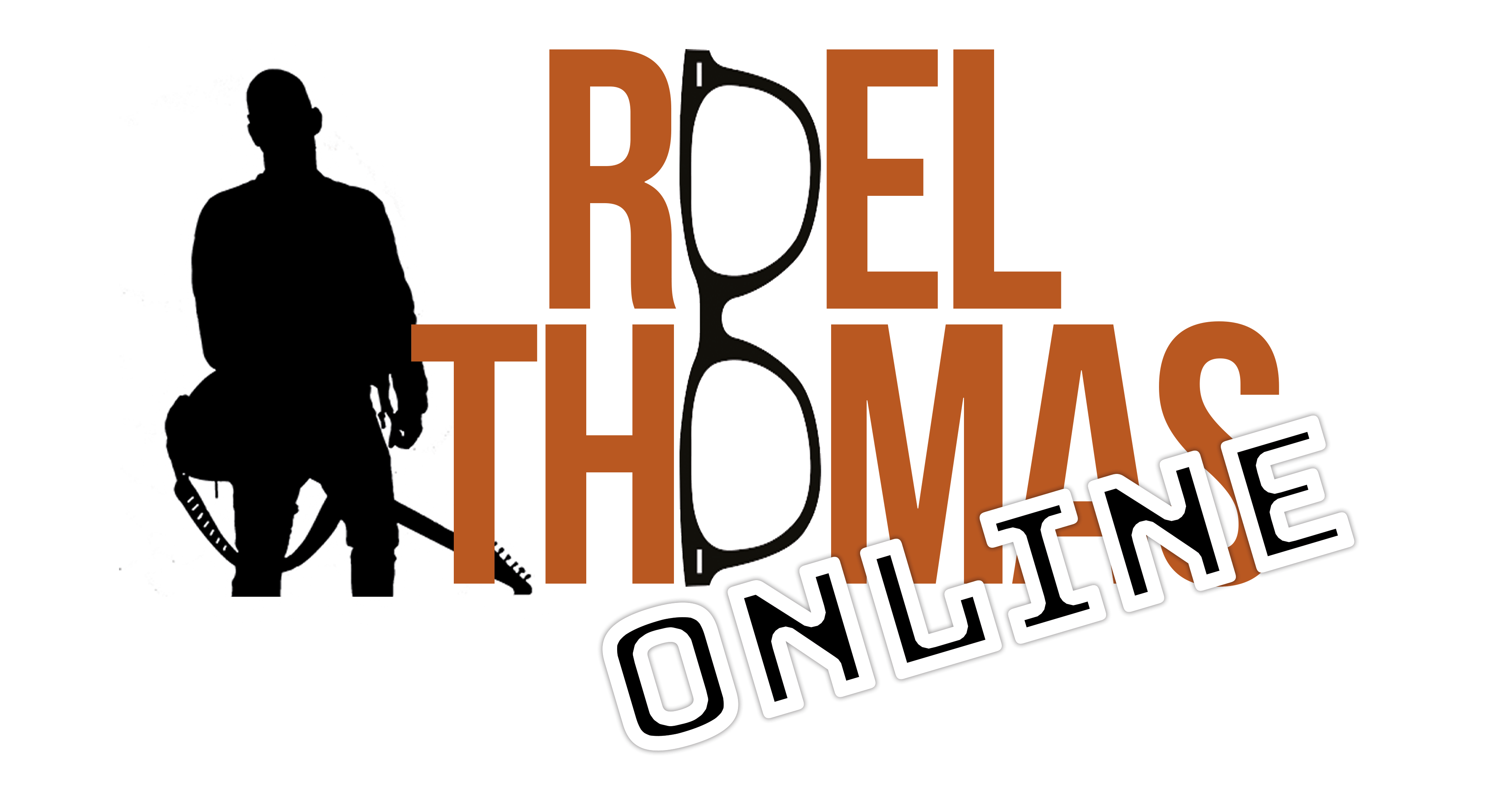 Official Roel Thomas website