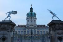 Charlottenburg Palace.