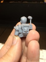 I guess FFG could get some ideas on how to sculpt skulls from GW.