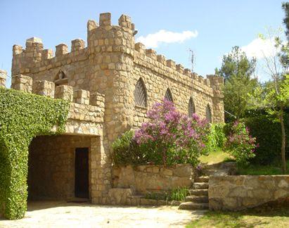 turismo rural isla castillo
