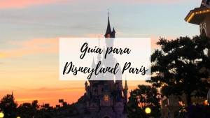guia disneyland paris